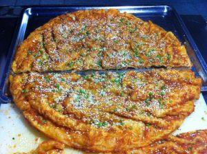 恩施特产:土家酱香饼